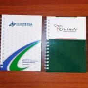 Cuadernos Corporativos en Guayaquil