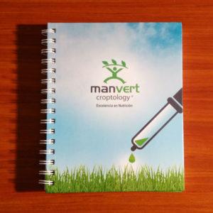 Cuadernos Empresariales en Guayaquil